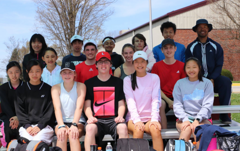 Tennis Team Preview 2019