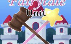 Lafayette Theatre 3/4 Presents Law & Order: Fairytale Unit