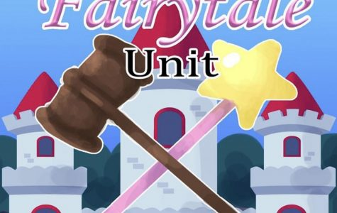 Lafayette Theatre 3/4 Presents Law & Order: Fairytale Unit