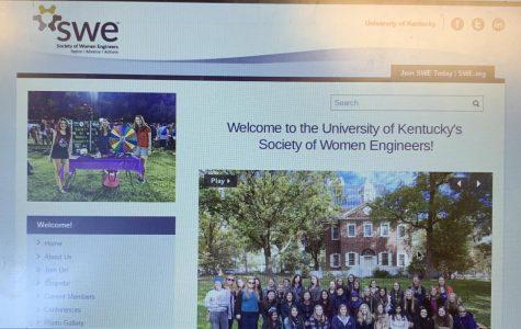 Women in Engineering Day at U.K.