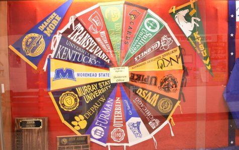College Admission Controversy