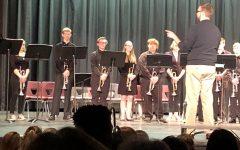 Chamber Band Concert