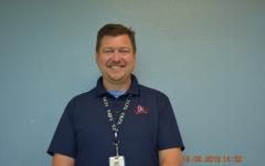 Admin Profile: Scholl