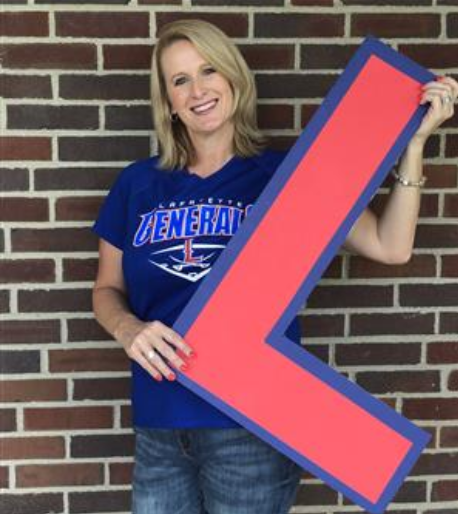 Counselor Profile: Ms. Day