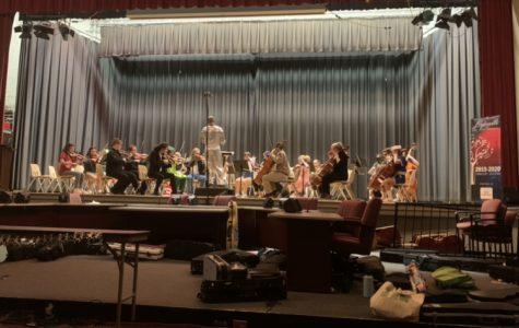 Mischief Night- Chamber Orchestra