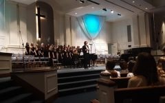 Womens Choir Festival