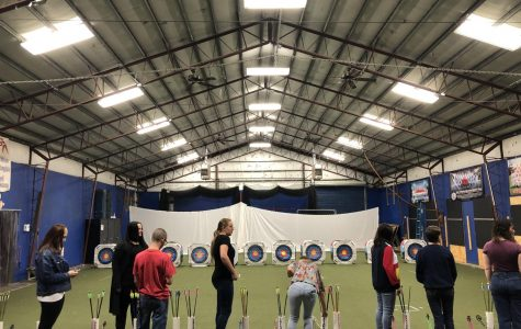 Archery Practices in Green Building