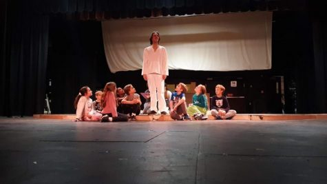 School Shows for Joseph and the Amazing Technicolor Dreamcoat