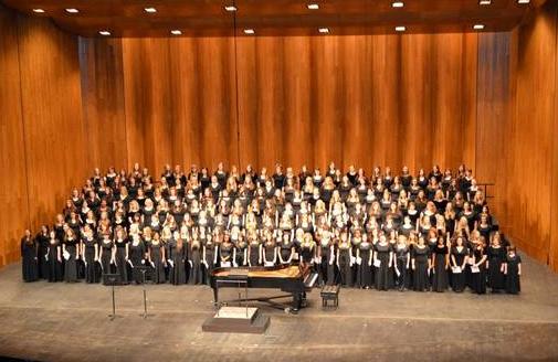 Kentucky Choir All-State 2020