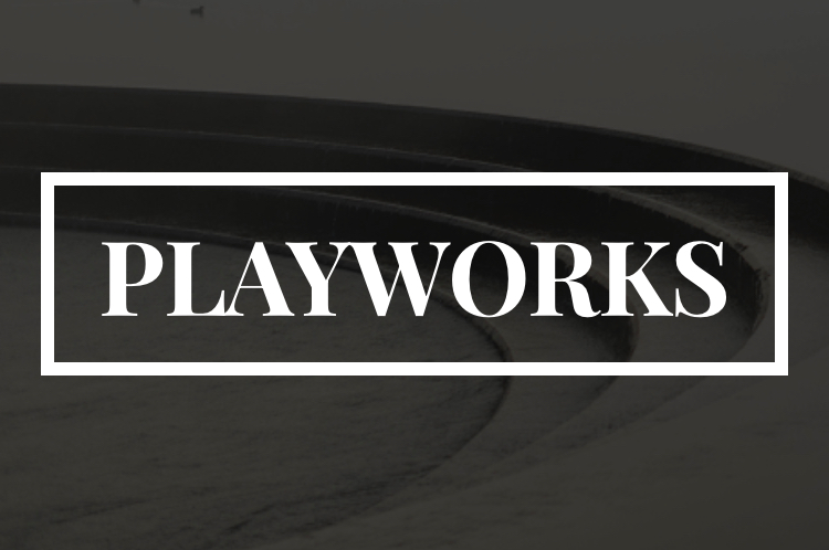 This is the third annual Playworks Festival