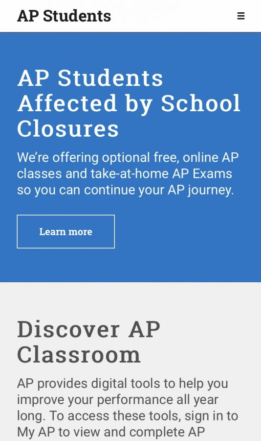 The+cover+for+the+AP+college+board+website