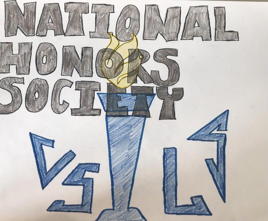 National+Honors+Society+Logo