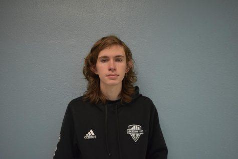 Photo of Hayes Cornett