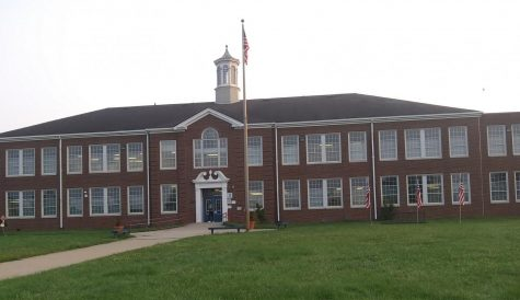 Lafayette High School on Monday, September 13th, 2021 at around 8 AM.